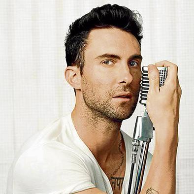 Maroon 5  suspende show