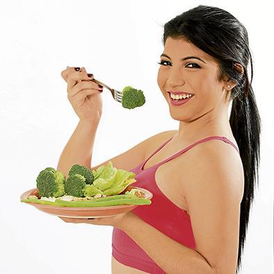 Brócoli, una verdura protectora por excelencia