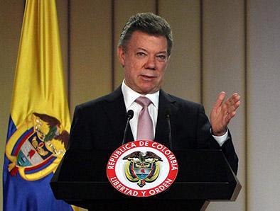 Venezuela repudia  protesta de Colombia por delimitaciones