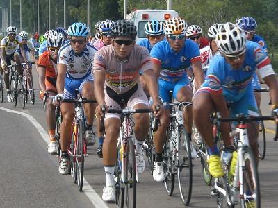 Vuelta Ciclística a Santo Domingo arranca este jueves con congresillo técnico