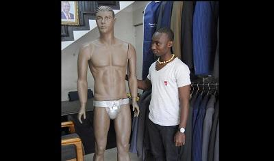 Crean cinturones de castidad para proteger a los hombres kenianos