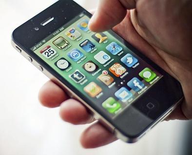 """""""Cliente"""" aprovechaba descuidos para robar celulares en locales"""