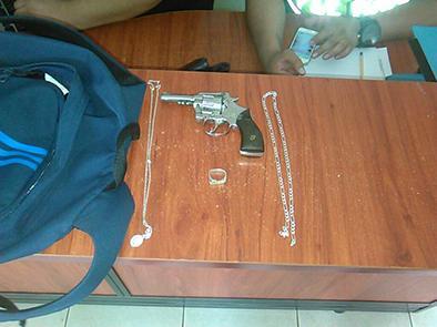 La Policía los detiene en dos operativos en Portoviejo