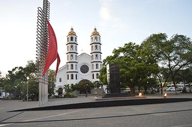 Manabí celebra 191 años de historia