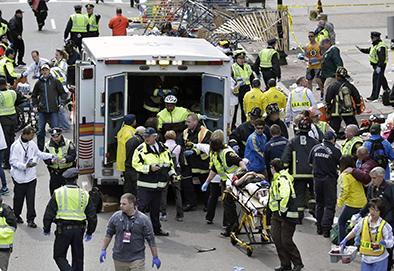 Pide perdón por el atentado de boston