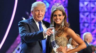 Trump demandará a la cadena Univisión por romper contrato