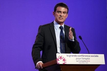 Francia muestra su apoyo al proceso de paz en Colombia