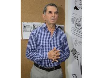 "Mariano Zambrano: ""Intervinimos en 8 mil kilómetros de vías"""