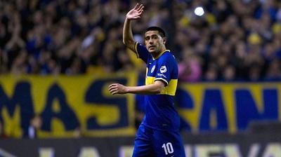 Boca Juniors no descarta el regreso del ídolo Juan Román Riquelme