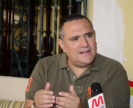 Dirigentes políticos portovejenses son asaltados en la calle