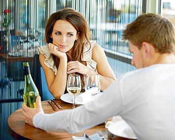 No lo hagas rn la primera cita