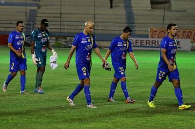 Delfín empató 0-0 con Imbabura y está cerca del líder