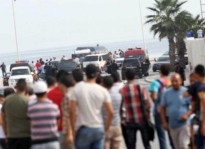 Ataque terrorista contra dos hoteles de Túnez deja al menos 27 muertos