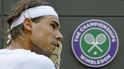 Nadal gana a Robin Haase antes de arrancar en Wimbledon