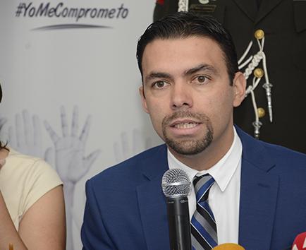CNE espera decreto  que ordene consulta  en La Manga del Cura