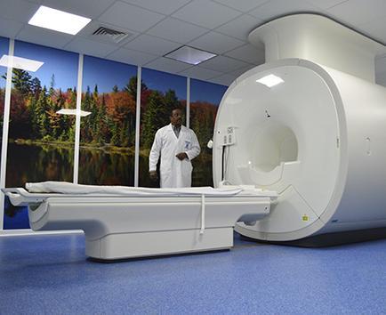Desde julio Solca  brindará servicios de resonancia magnética