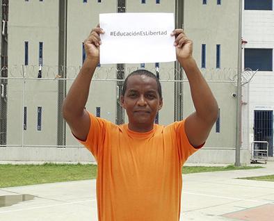 Gobierno le concede el indulto a ingeniero  que estuvo preso