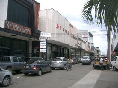 Odebrecht reconstruirá ciudad en Panamá
