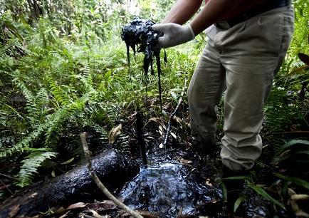 Chevron pide a Corte de Ecuador anular condena ambiental en su contra