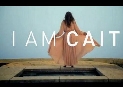 Caitlyn Jenner presenta adelanto de su serie documental I Am Cait