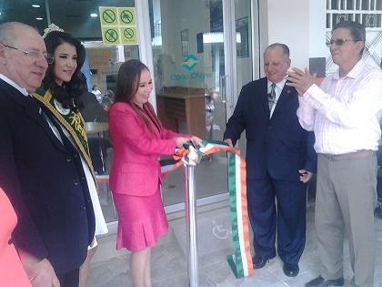 Cooperativa de Ahorro y Crédito Chone ahora en Pichincha