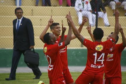 Liga de Quito, líder de la Serie A tras ganar a Mushuc Runa