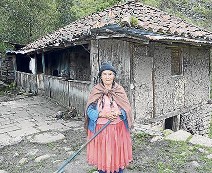 El pueblo de Maria