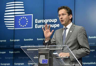 """Eurogrupo afirma que """"hará todo lo posible"""" para preservar el euro"""