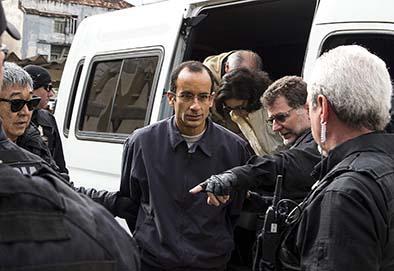 Marcelo Odebrecht, de empresario a presidiario