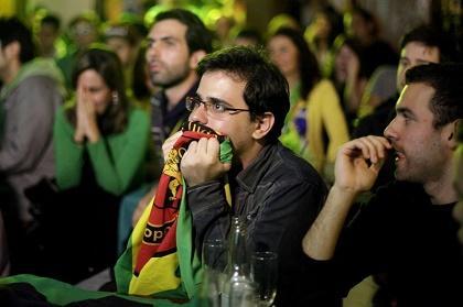 La prensa brasileña es unánime tras la eliminación: 'Una vergüenza'