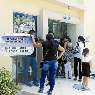 Mujer herida fue llevada a Guayaquil