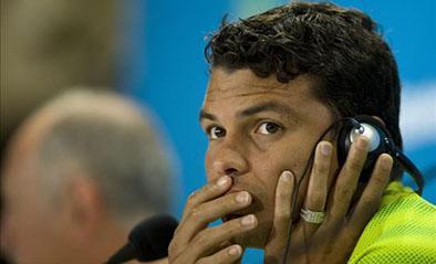 "La prensa brasileña: ""Verguenza"""