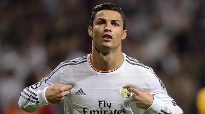 Magnate compra los derechos de imagen de Cristiano Ronaldo