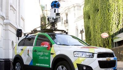 Google Street View incorpora visitas al interior de 57 monumentos portugueses