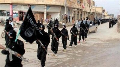 El Estado Islámico decapita a un matrimonio acusado de 'brujería'