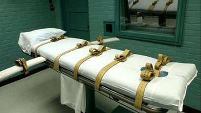 Avalan aplicación de fármaco en pena de muerte