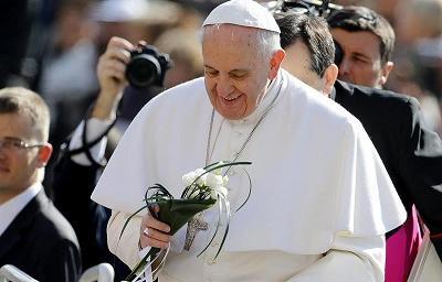 Visita del papa a Ecuador dará gran atención a las culturas indígenas