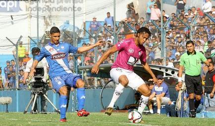 Independiente del Valle logra empatar a Emelec en el Capwell (3-3)