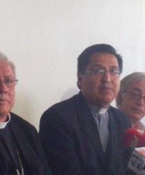 Iglesia ecuatoriana pide no politizar la visita del papa Francisco