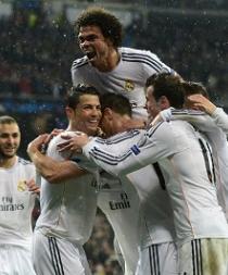 El Real Madrid jugará siete partidos en tres continentes y en 22 días