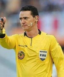 El colombiano Wilmar Roldán pitará la final entre Chile y Argentina