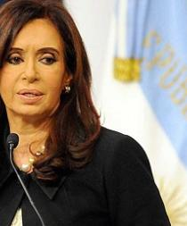 Cristina Fernández estará en la misa de cierre del Papa en Paraguay