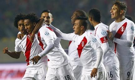 ¡PERÚ TERCERO! Los peruanos se quedan con el tercer puesto de la Copa América