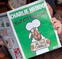 Charlie Hebdo cree que pagó un