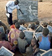 Los niños y adolescentes sin escuela aumentan en el mundo, según la Unesco