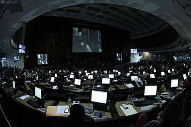 Montecristi será sede para los diálogos