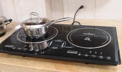 Cocinas de inducci n requisitos para acceder a este for Cocina de induccion precios