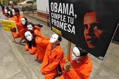 Ultiman detalles para el cierre definitivo de la cárcel de Guantánamo