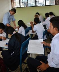 Bachillerato acelerado: Conozca las instituciones donde se dictarán clases