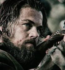 Actor Leonardo DiCaprio graba en sur argentino escenas de su última película